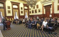 DiverseForce On Boards Graduation Ceremony