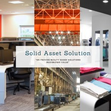 Solid Asset Solutions