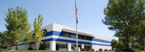 Nevada's Safety Consultation and Training Section Awards Maxton Manufacturing Company With Top Safety Honor