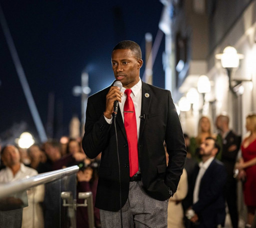 The Major Williams for Governor Campaign Gears Up With Newsom Recall Looming