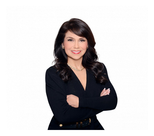 Highly Acclaimed Psychologist and Entrepreneur Dr. Yasmin Davidds Partners With Fierce Conversations to Lead Training Sessions Using Innovative 3D Simulations