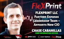 FlexPrint LLC Chief Information Officer