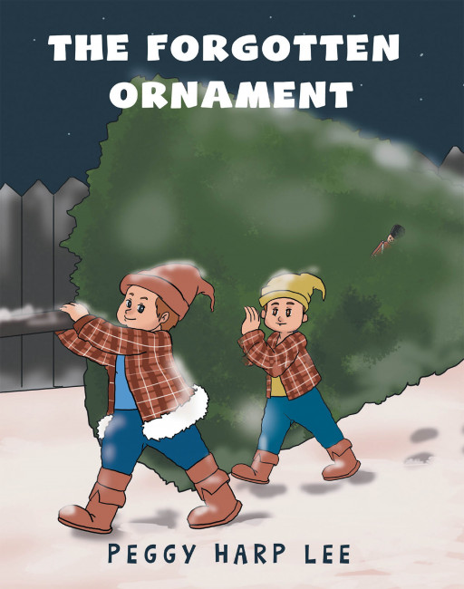 Peggy Harp Lee's New Book 'The Forgotten Ornament' is a Delightful Storybook That Tells a Story of Peace, Love, and Joy