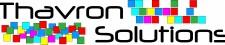 Thavron Logo