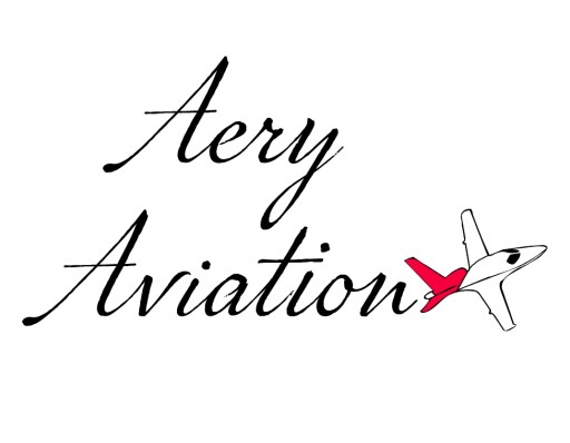 Aery Aviation, LLC Receives Its AS9100D and ISO 9001:2015 Certification