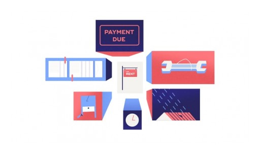 Onerent Animated Explainer