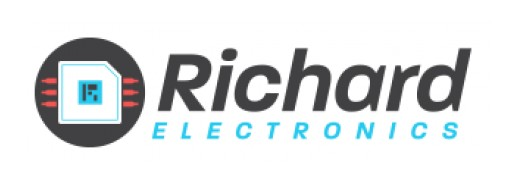 Richard Electronics: An Amazon Electronics Affiliate Site That Showcases Today's Top Deals