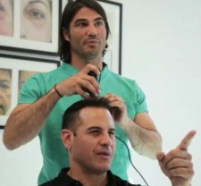 Finally - The Cure For Hair Loss