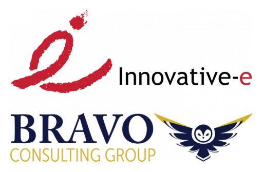 Innovative-e and Bravo Consulting Group Join Together to Deliver Project & Work Management and Business Security Solutions to Private and Public Sector Customers