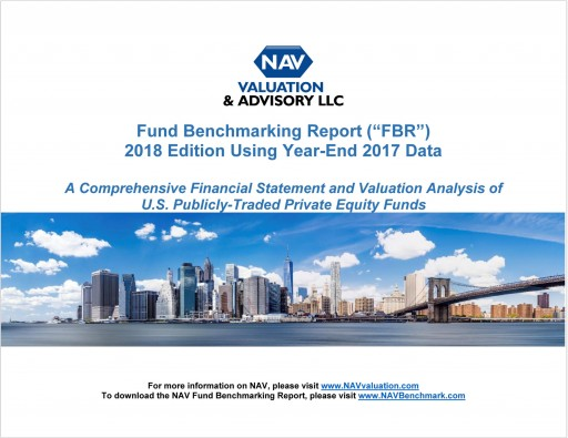 NAV Valuation & Advisory LLC Launches Complimentary, 200-Plus Page Private Equity Benchmarking Report