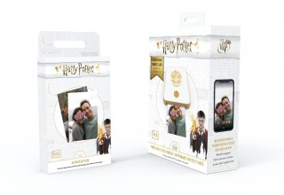 The Harry Potter Magic Photo and Video Printer - Packaging