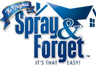 Spray&ForgetLogo
