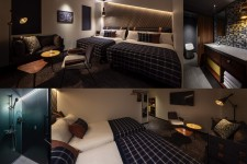 THE LIVELY HAKATA - ROOM