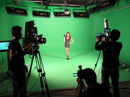 Video Production Studio Adds Locations to Meet Content Demands
