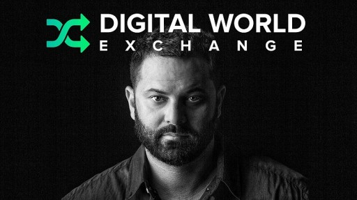 Alexander Elbanna Makes History With His Launch of Digital World Exchange