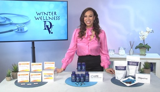 Doctor Varnado Provides Winter Wellness Advice on Tips on TV Blog