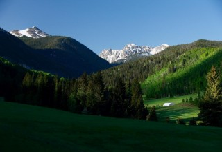 Vail Valley's Knapp Ranch