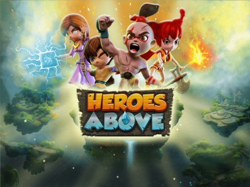 FredBear Games Ltd & PlayPlayFun Secure a New Partnership with a Philippine-Based Studio, Unlibox to Publish Their Flagship Mobile Title, Heroes Above - Sky Clash