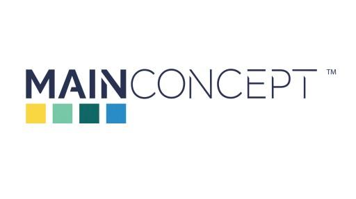 MainConcept Brings Fast, Efficient AV1 Encoding to More Video Platforms