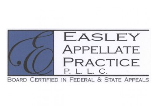 Appellate Expert and Noticed© Member Dorothy Easley Named Among the Nation's Top One Percent of Attorneys