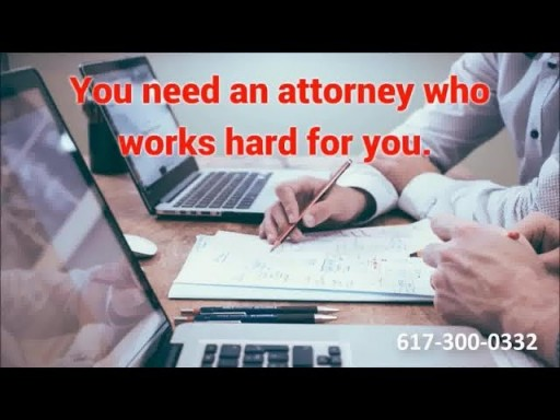 Best Workers Comp Lawyers in Boston MA 617-300-0332