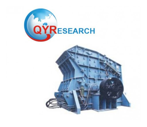 Horizontal Shaft Impact (HSI) Crushers Industry Analysis Through 2025: QY Research