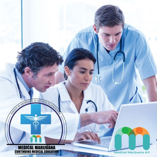 Medical Marijuana 411 Receives American Medical Association PRA Category 1 Credit(s) TM Accreditation for an Unprecedented 10 Hour Medical Marijuana Online Activity  for Medical Professionals
