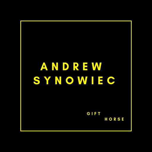 Andrew Synowiec, Guitar Hero and Session Master Releases Follow-Up Single to His Latest, 'Albuquerque Blues' Entitled 'Gift Horse'