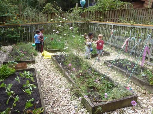 Children First: Enriching Lives of Children, Parents and Teachers