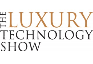 The Luxury Technology Show Logo