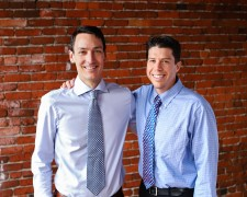 Founders of Veterinary Referral Center of Central Oregon