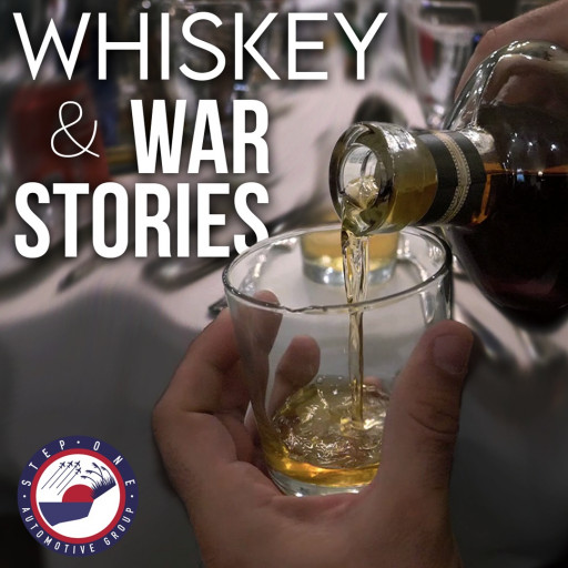 Step One Automotive Group Hosts Special Operations Team 'Horse Soldiers' Bourbon for Night of Appreciation and Fellowship