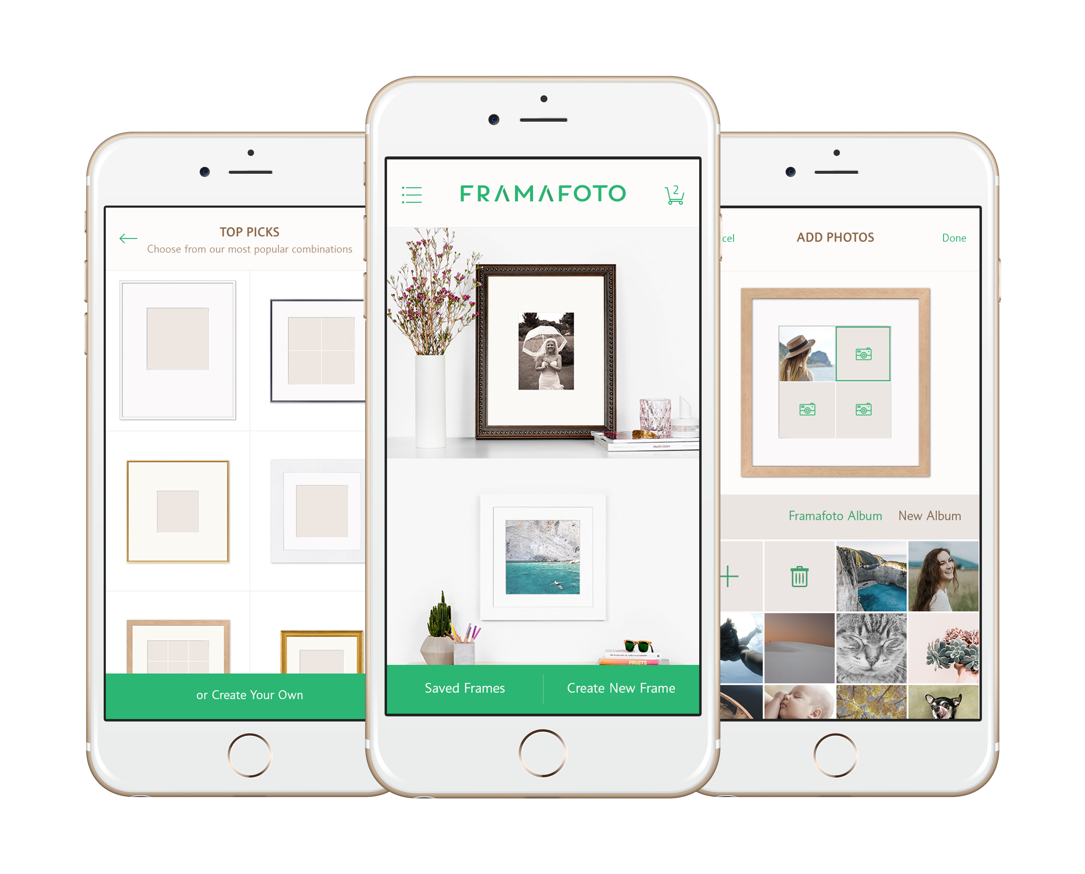 Introducing Framafoto, the Intuitive Mobile App for Creative Custom ...