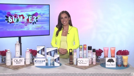 Beauty Expert Nicolette Brycki Shares Advice for Looking Good This Summer With the TipsOnTV Blog