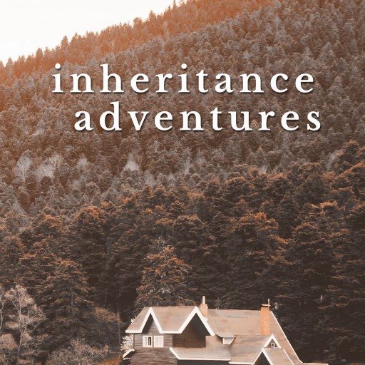 Author Crystal Vranich's New Book 'Inheritance Adventures' is a Story of a Woman Looking to Restart Her Life, and No Number of Hurdles Are Going to Prevent That From Happening
