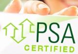 PSA Certified