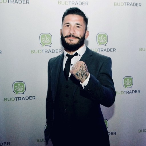 Top Cannabis Platform BudTrader Adds MMA Legend Ian 'Uncle Creepy' McCall to Its Advisory Board Members