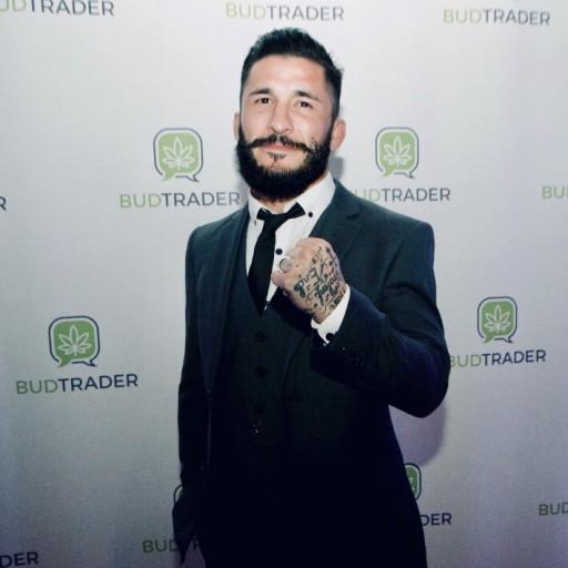 Top Cannabis Platform BudTrader Adds MMA Legend Ian 'Uncle Creepy' McCall to Its Advisory Board Members