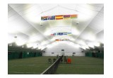 Global Tech LED Indoor Indirect Tennis Sports Lighting