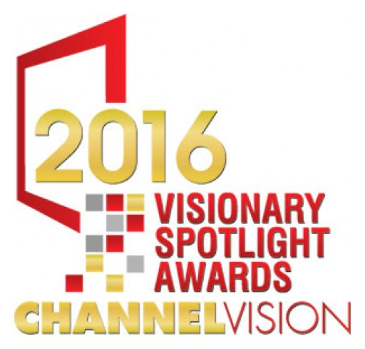 Transbeam Wins 2016 Visionary Spotlight Awards
