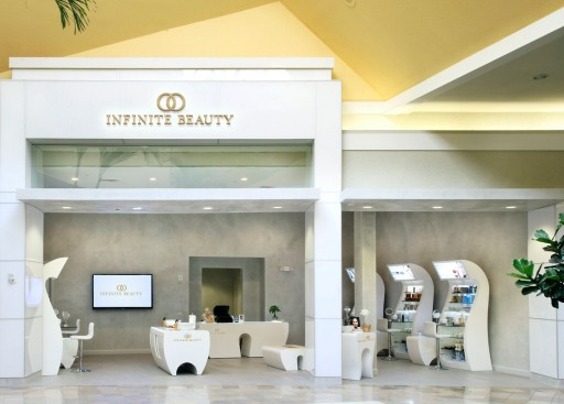 Infinite Beauty Continues to Innovate Through Exclusive Skincare Lineup