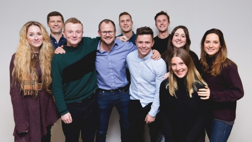 HeadBox Closes £1.4m Oversubscribed Fundraise