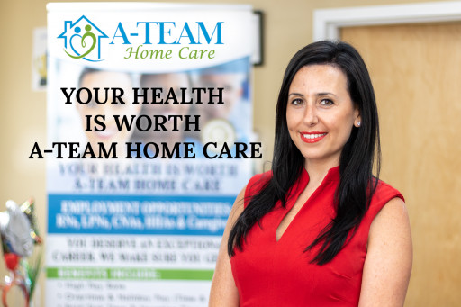 A-Team Home Care Selected to Inc. Magazine List of America's Fastest-Growing Private Companies, Ranking  No. 710 on the 2021 Inc. 5000
