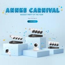 ANNKE Carnival 2019