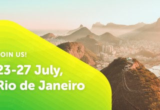 We are heading to the upbeat city of Rio de Janeiro for the TFF Summit and first-ever TFF Academy. See you there!