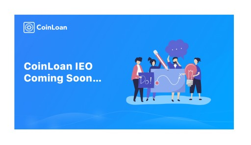 CoinLoan Plans IEO and Seeks Partners