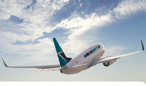 Coldwell Banker Ambergris Caye Announcement: First Inaugural Flight of WestJet Airlines Direct From Canada to Belize
