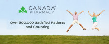 Toll Free: 1-800-891-0844 info@canadapharmacy.com