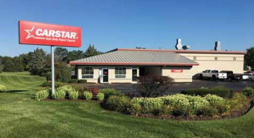 CARSTAR Yorkville Helps Its Numbers With Spies Hecker From Axalta