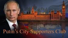 London Putin's City Supporters Club